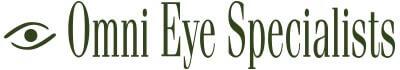 Omni Eye Specialists logo