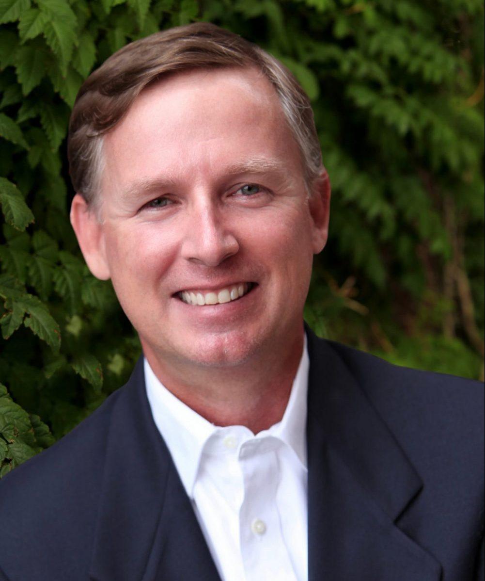 Dr. Edward Detweiler
